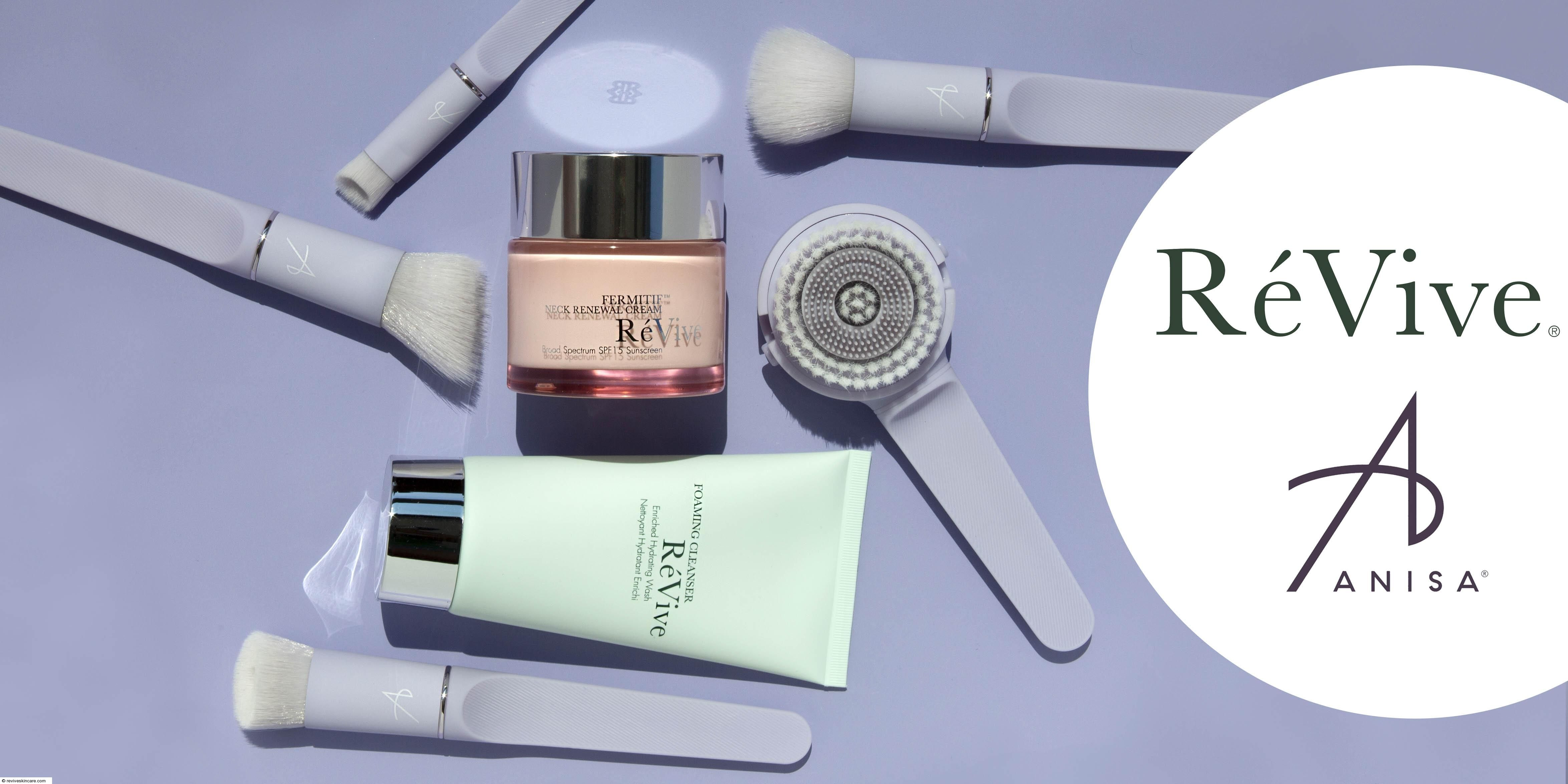 Revamp Your Skincare Routine Giveaway In 2020 Revive Skincare Skin Care Routine Skin Care