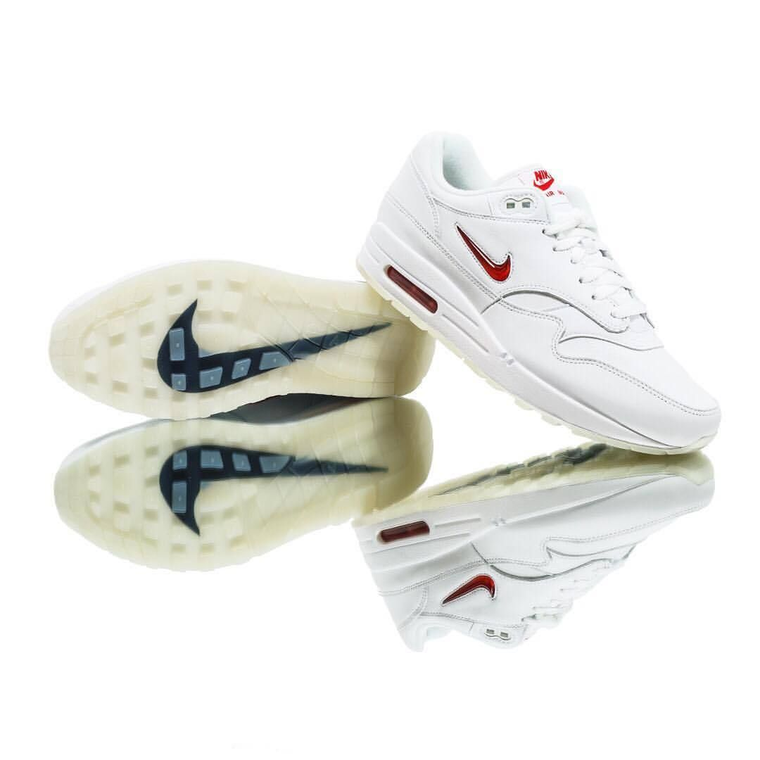 best website 9f72c 6ee30 ... buy nike air max 1 jewel sneakers sneakernews streetstyle kicks adidas  24969 02f2e