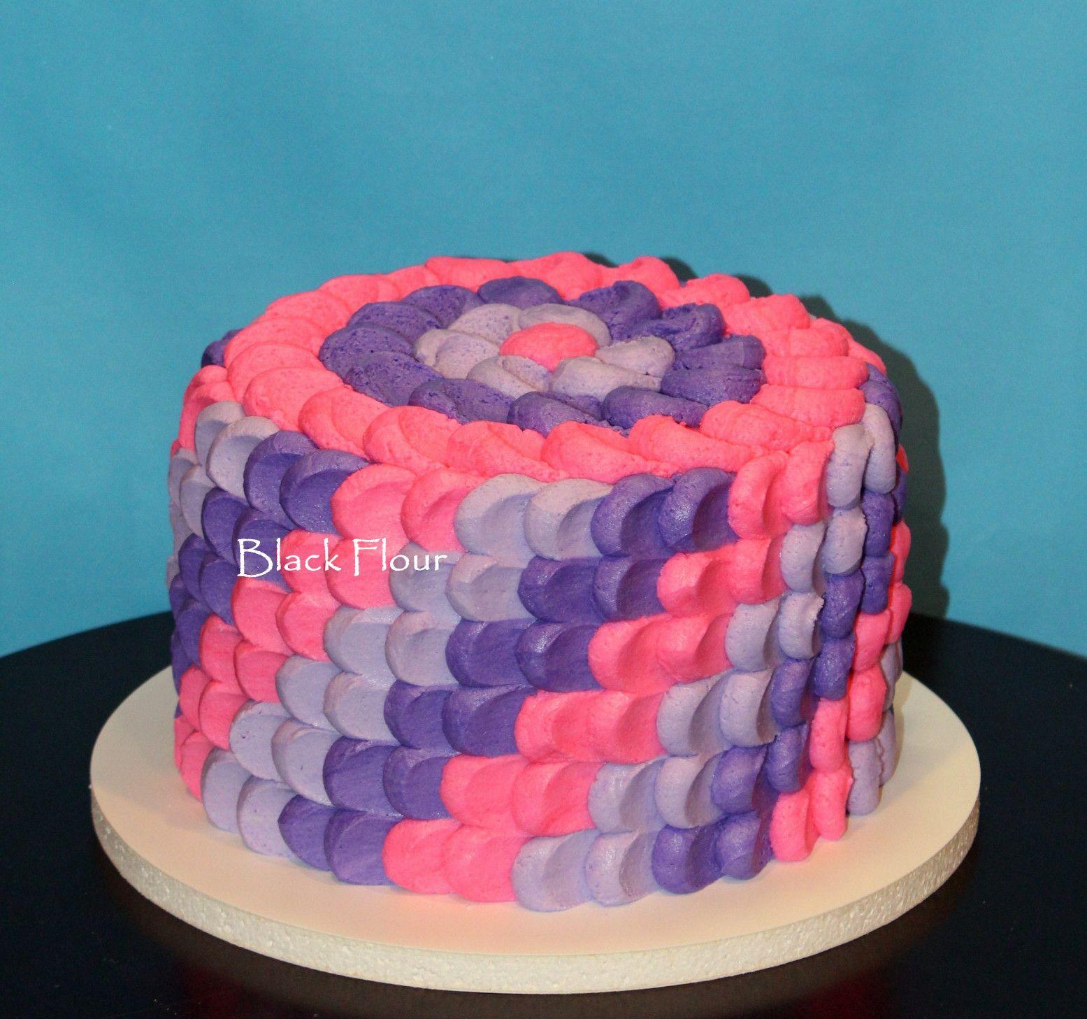 Girly Birthday Cakes www.imgkid.com - The Image Kid Has It!