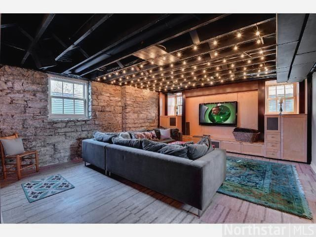 Photo of Basement Finishing Ideas That Won't Empty Your Wallet!
