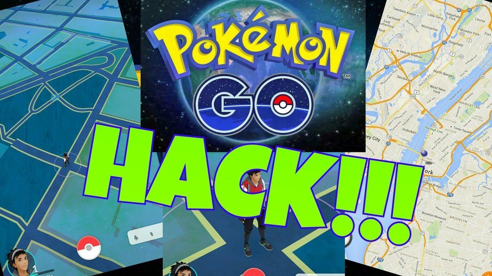 pokemon go app download hack