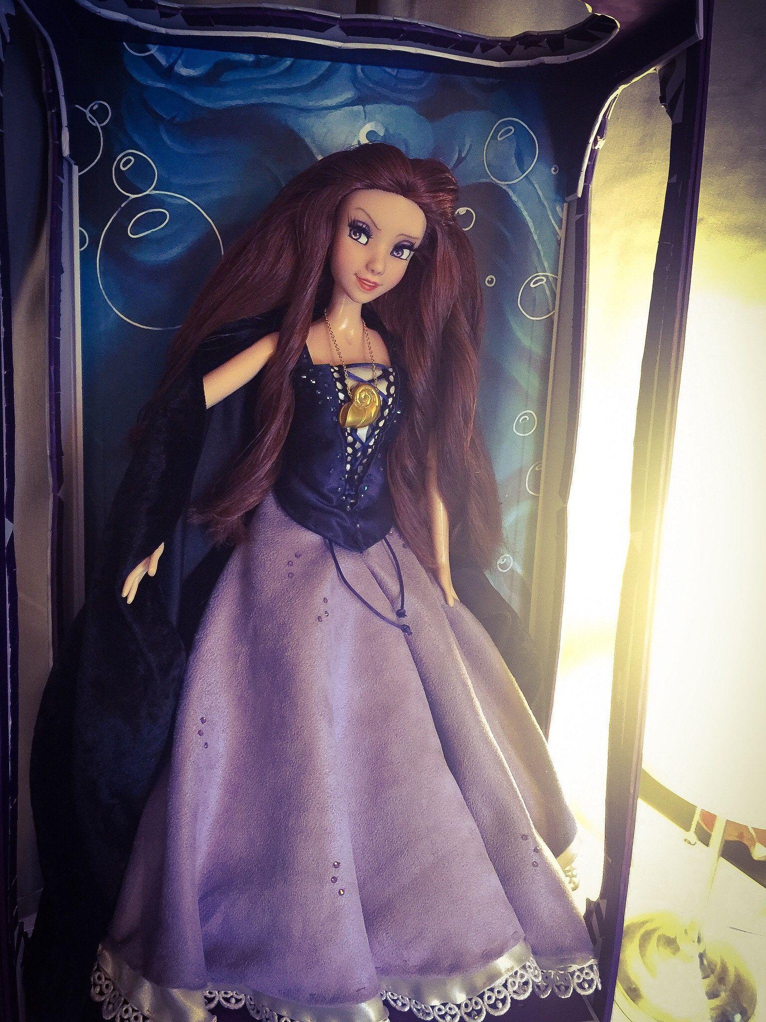 Hermosa Princesa Línea De Vestido De Novia De Disney Componente ...