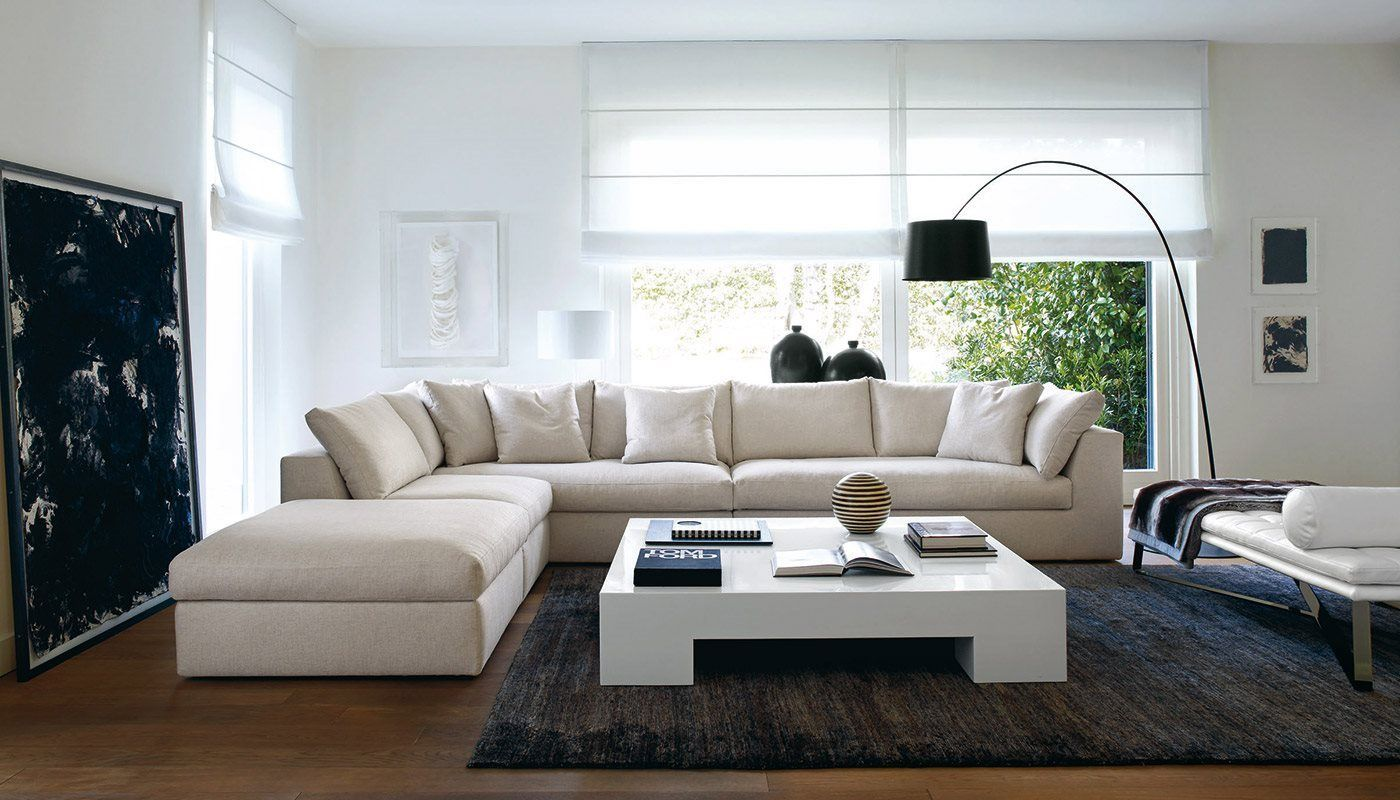 02-LOUIS-VISUAL-ORIZZ | LGH | Pinterest | Sofa daybed and Daybed