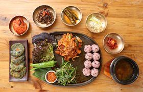 福井食堂|三清洞・ソウル北部(ソウル)のグルメ・レストラン|韓国旅行「コネスト」