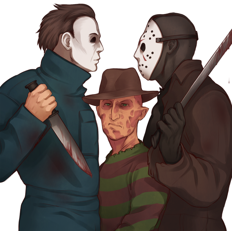Halloween Tumblr Horror Villains Funny Horror Horror Movies Funny