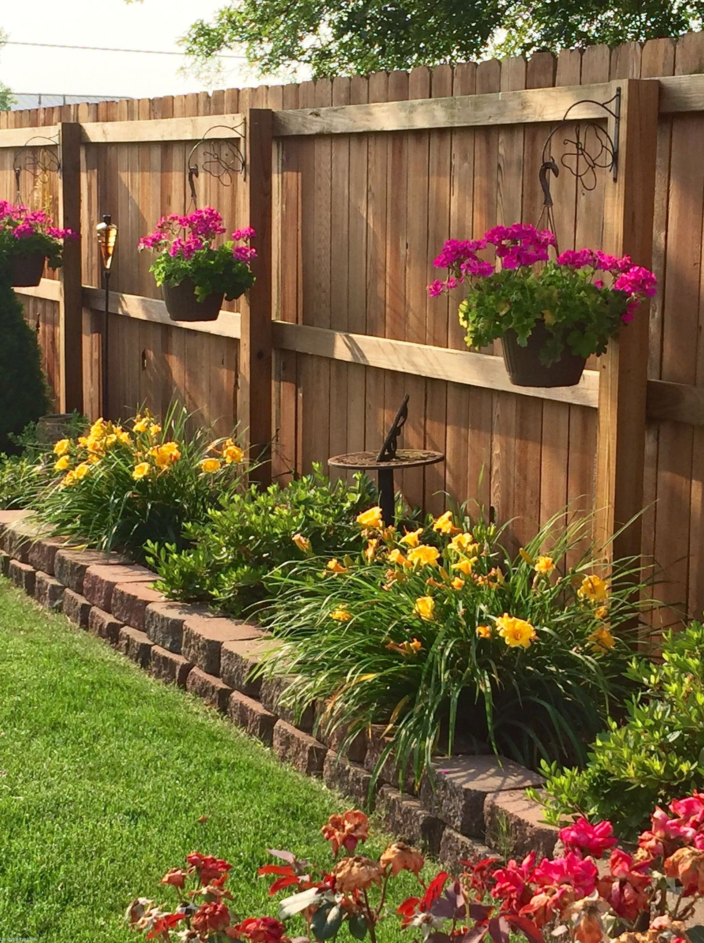 20 Cheap & Simple Landscaping Ideas For Your Backyard