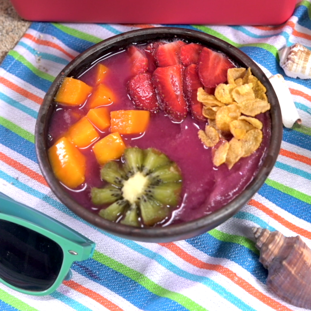 Video Smoothies Buah Ide Makanan Resep Minuman Resep Smoothie
