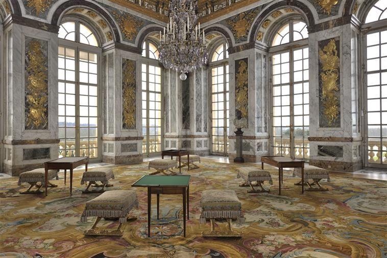 Salon of Peace | Versailles, Palace of versailles, Palace