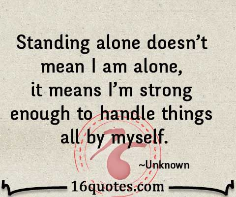 Gallery For > I Am Strong Quotes I AM Pinterest I m
