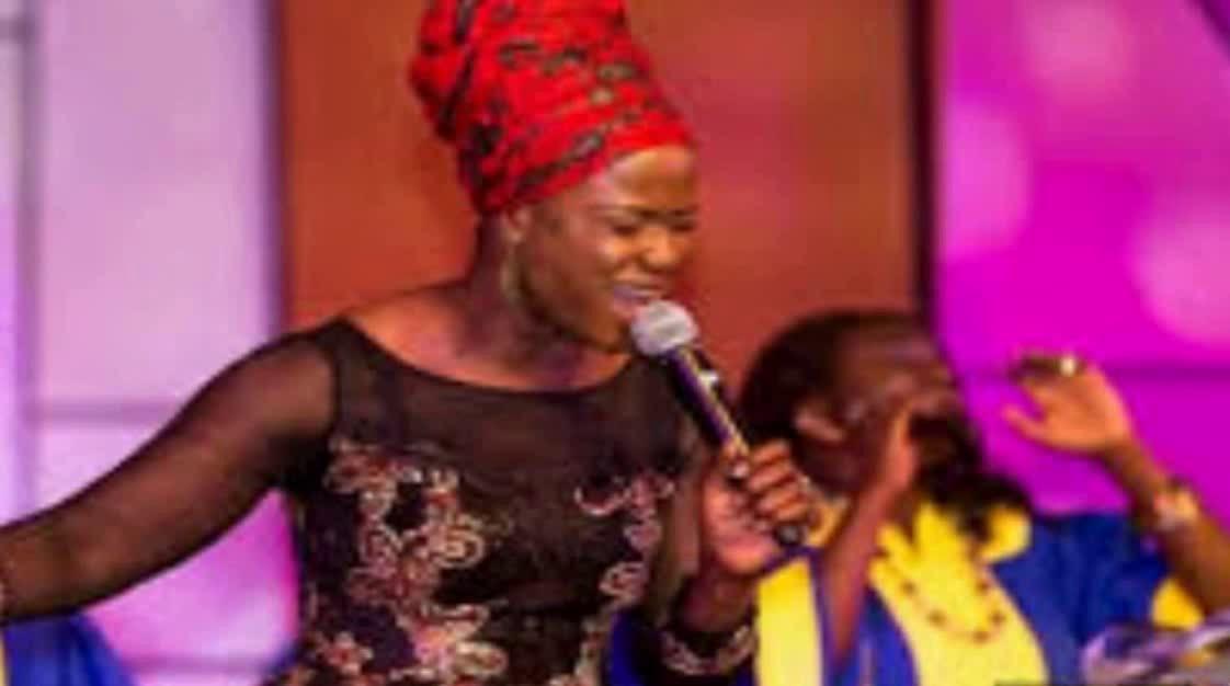 Shola Allyson - Yoruba High Pr… | Shola Allyson - Yoruba High Praise