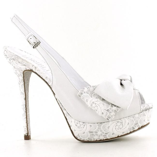 #matrimonio #wedding #sposa #bride #scarpe #shoes #lace