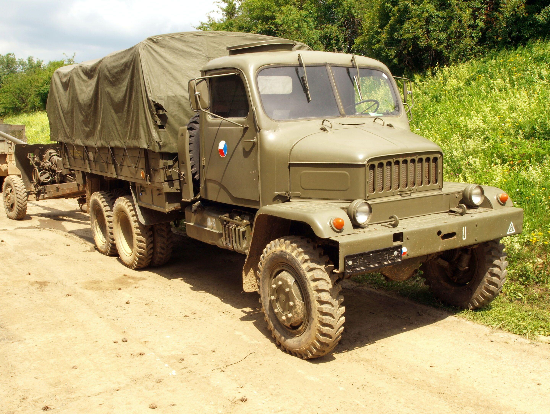 Praga V3s Pic1 Military Vehicle Wikipedia Military Vehicles