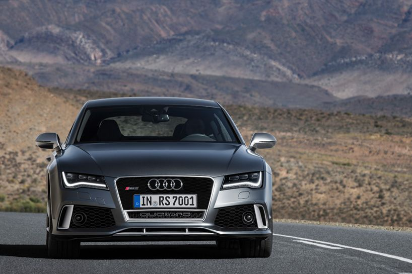 2014 Audi Rs7 Sportback Audi Rs7 Cars And Audi Rs