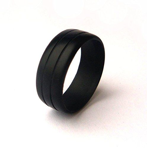 feature sakurako classic band tactical material rings the ring to shimizu wedding custom waveform alternatives cool sakurakoshimizucustomwaveformring
