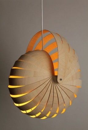 Drum Ceiling Lampshade