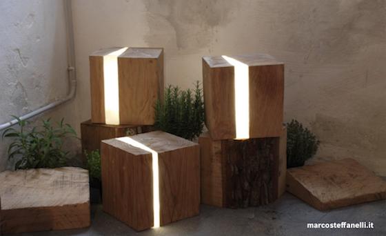 design lampen aus holz 1 2 das heimwerkerforum mit ideen zum selber machen lampen. Black Bedroom Furniture Sets. Home Design Ideas