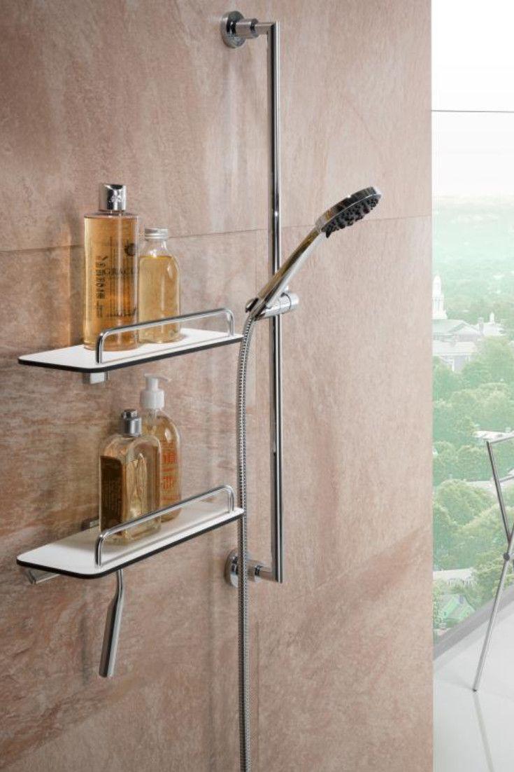 Giese Gifix 20 Duschkonsole mit Glasabzieher   20200 20   Dusche ...