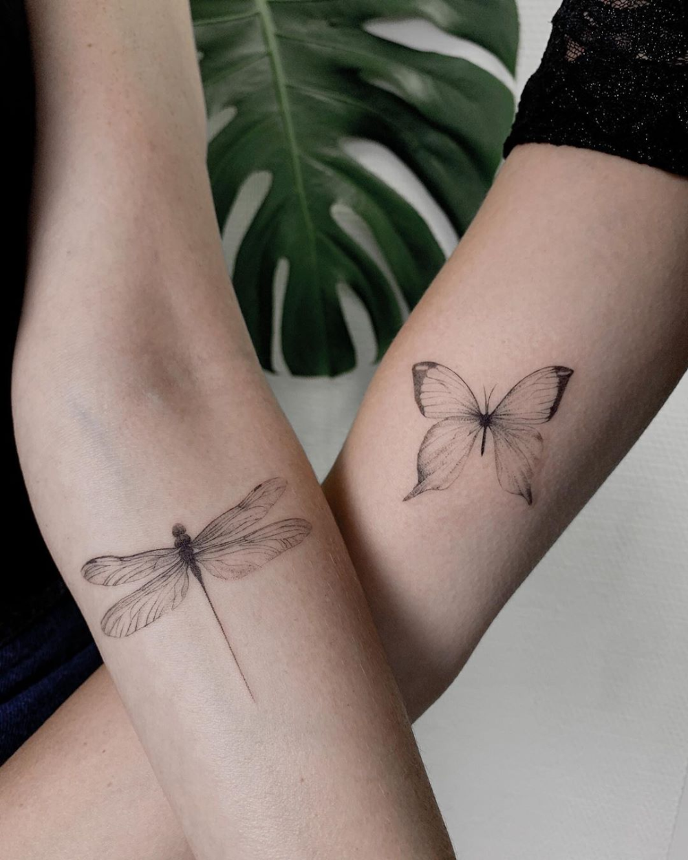101 Dragonfly Tattoo Designs Best Rated Designs In 2020 Next Luxury In 2020 Dragonfly Tattoo Dragonfly Tattoo Design Foot Tattoos