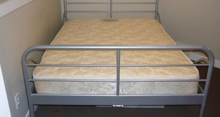 Top 5 Ikea Metal Bed Frame Twin Ideas