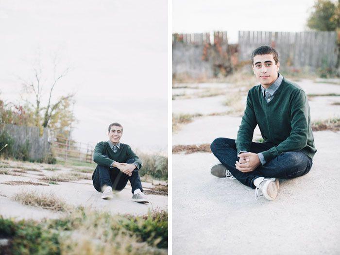 Sam Fathallah // Class of 2014 » Iowa City / Cedar Rapids / Des Moines Wedding Photography » Andrea Boller
