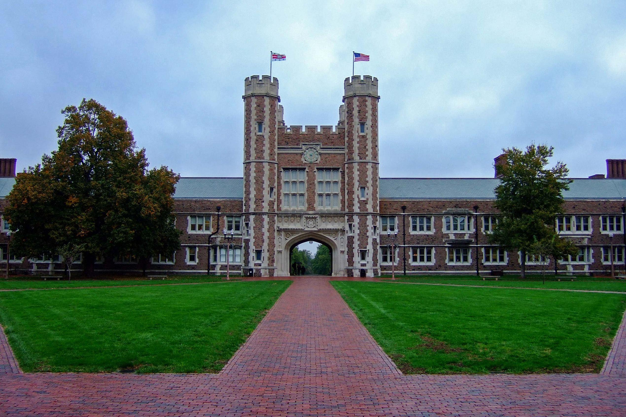 The 25 Best College Dorms In The U S College Fun Best College