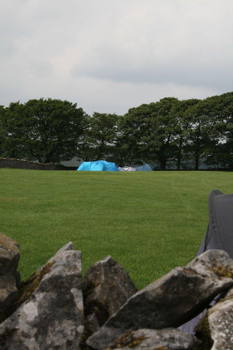 Rowter Farm Peak District Campsite Campsite Peak District Farm