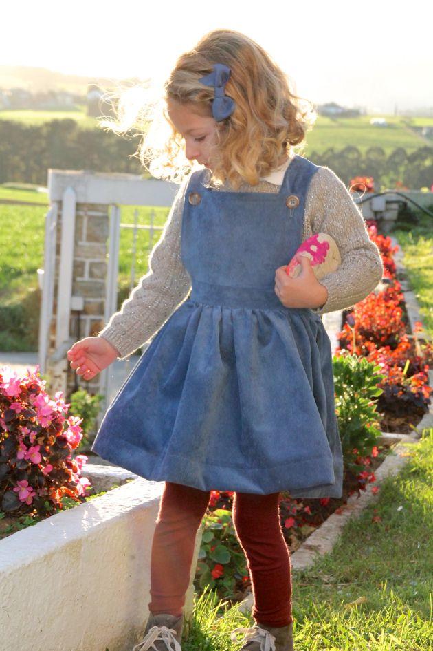 5b15f8abf falda con pechera y tirantes-tutorial......para niña de 3-4 años IMG_3368