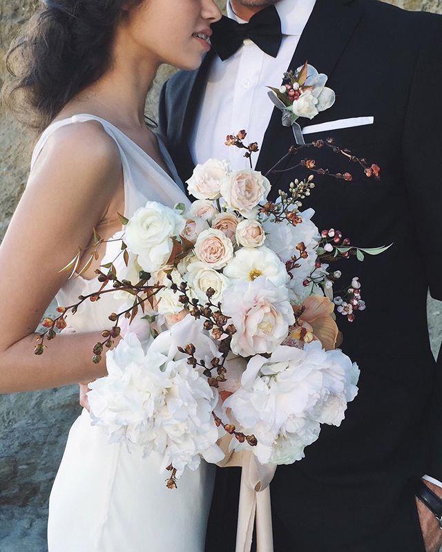 Instagram Post By RUNNING WILD Wedding FlowersBouquet WeddingBridal