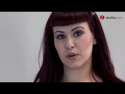 maquillaje diario rapido y sencillo
