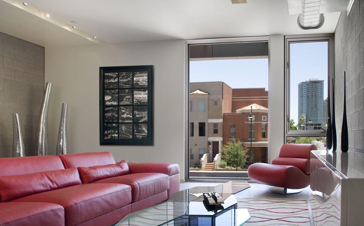 Pin de eulalia caballero gallardo en decoraci n de for Interiores de casas pequenas modernas