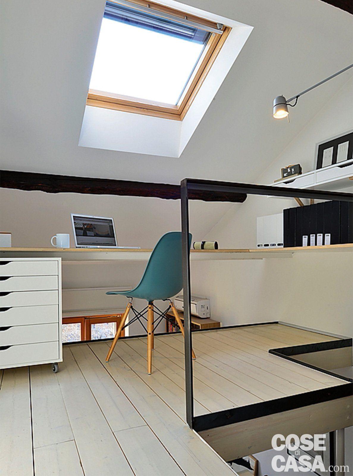 Casa di 60 mq for Casa moderna 60 mq
