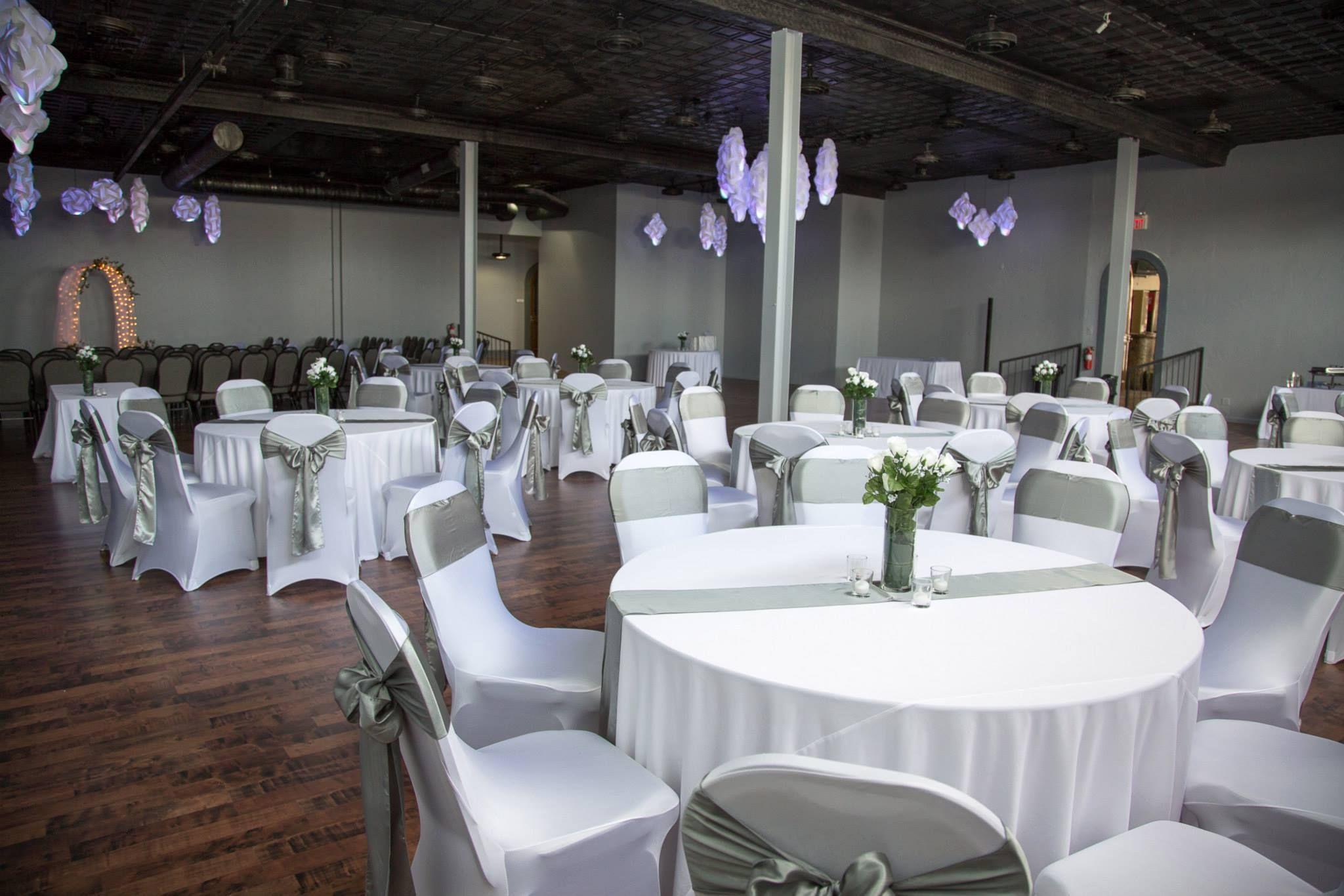 Poetry place wedding