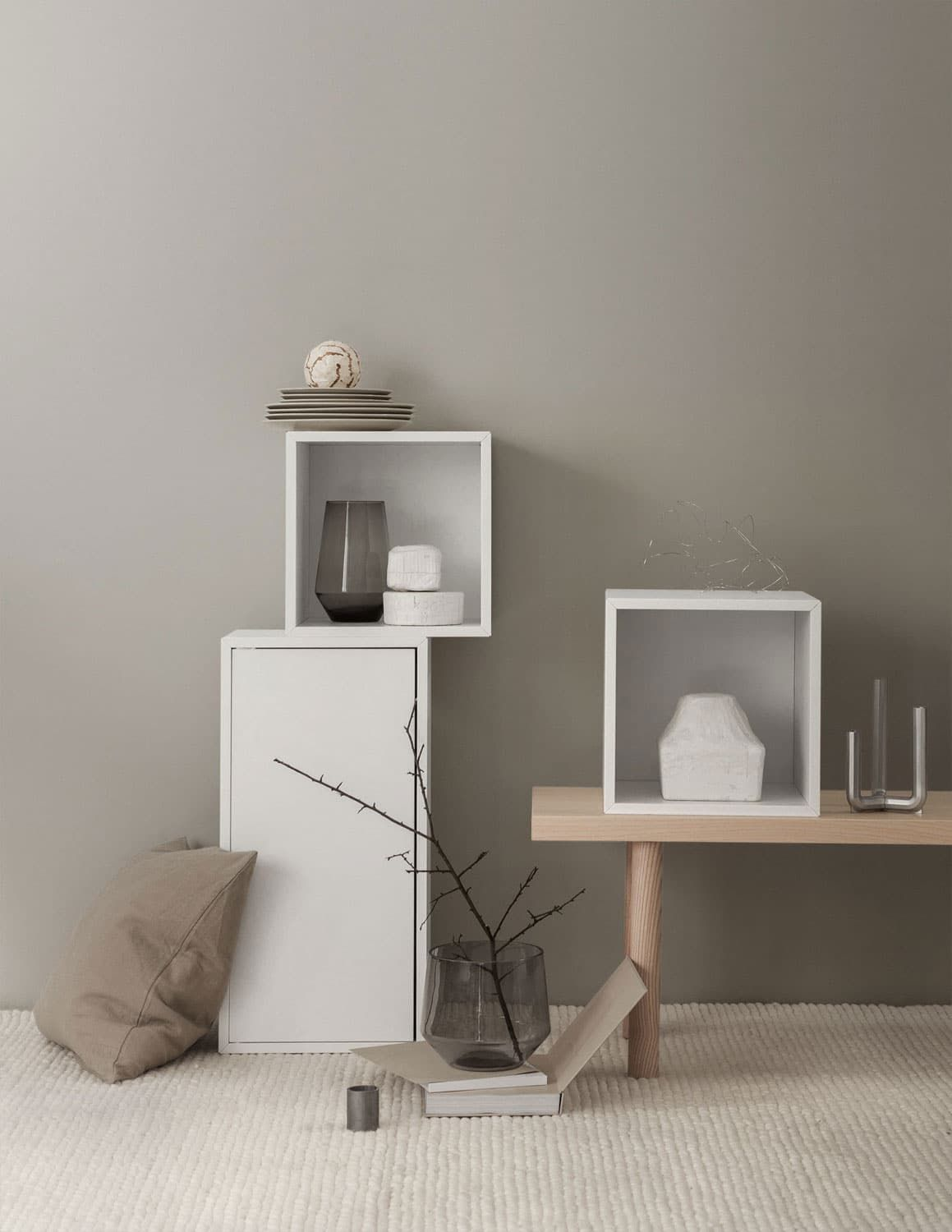 Photo of A Bright, Natural and Soothing Autumn Palette by IKEA – Nordic Design
