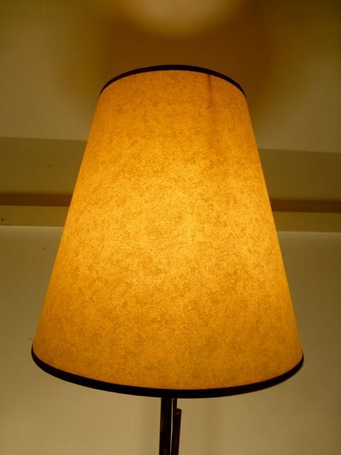 Parchment paper lamp shades klder pinterest paper lamps and parchment paper lamp shades aloadofball Image collections