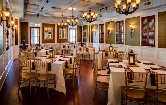 The Charleston Area Wedding Guide The Inn At Ion Charleston
