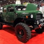 SEMA Show 2012 – The Good, The Bad, & The Ugly | Photos | stupidDOPE.com