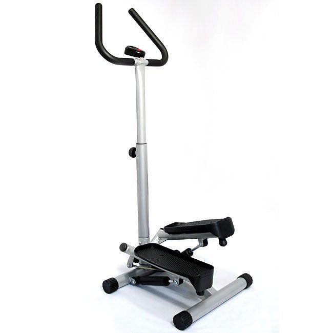 Best Stair Stepper Exercise Bike Handle Bar Stationary 400 x 300