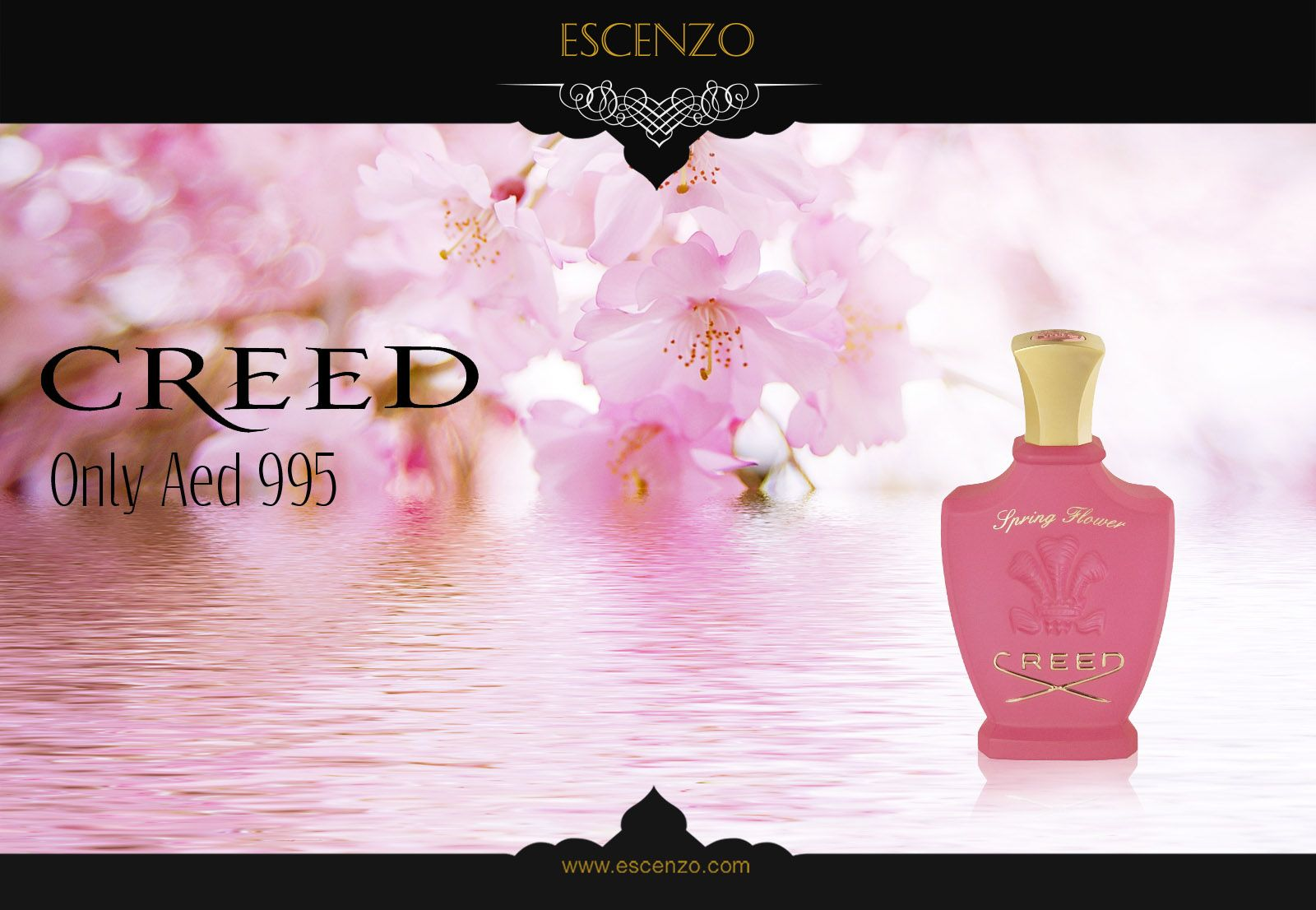 Creed Perfume Spring Flower Images Flower Decoration Ideas
