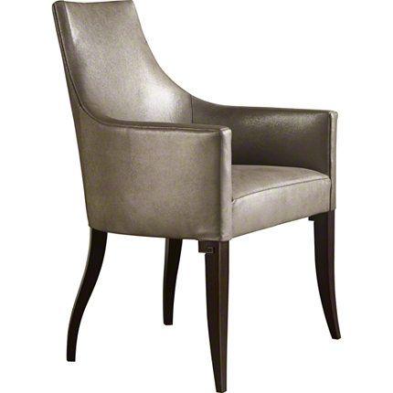 Miraculous Baker Furniture Kallisto Dining Chair 8646G Thomas Evergreenethics Interior Chair Design Evergreenethicsorg