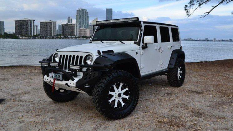 Jeep Wrangler Rubicon Jeep Wrangler Rubicon Jeep Jeep Wrangler