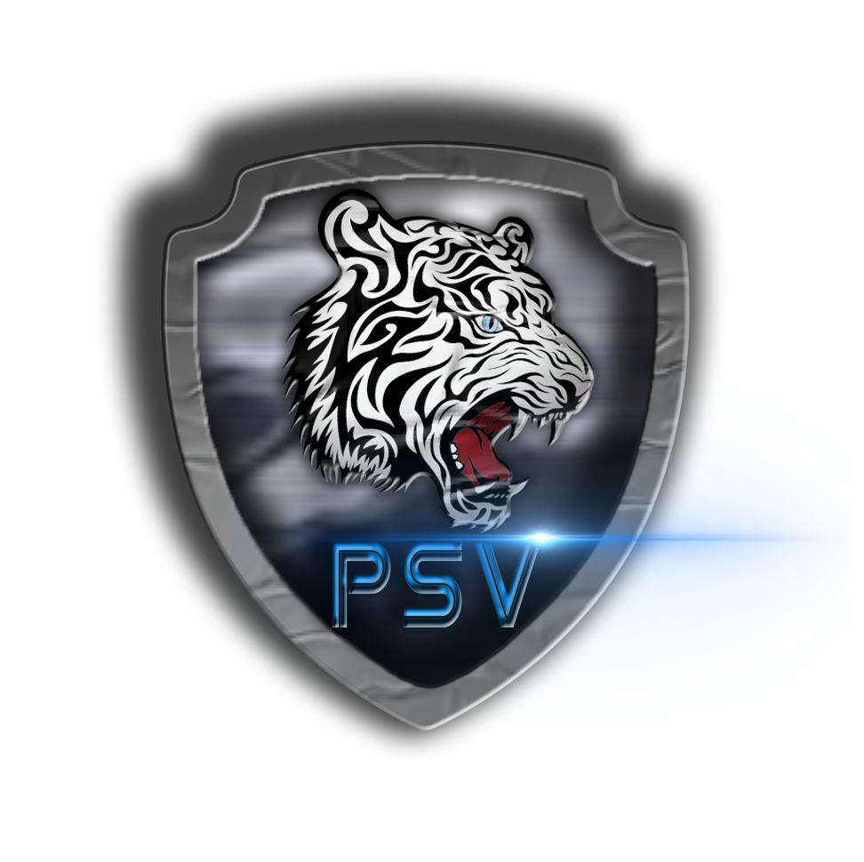 Gut bekannt Logo chaine youtube PSV #Logo #Photoshop #Photoshopcs6  LP46