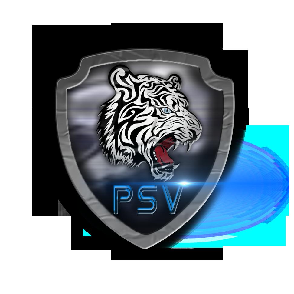 Logo chaine youtube PSV Logo
