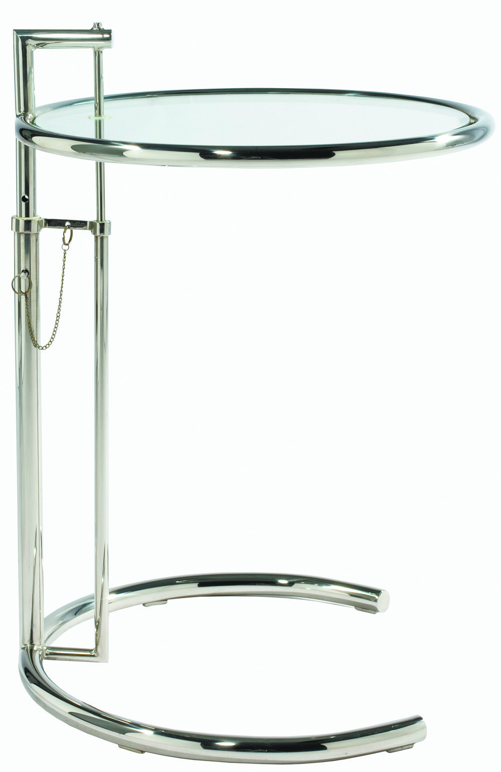 Perfect REPLICA EILEEN GRAY ADJUSTABLE CIGARETTE TABLE   DELUXE VERSION Nice Ideas