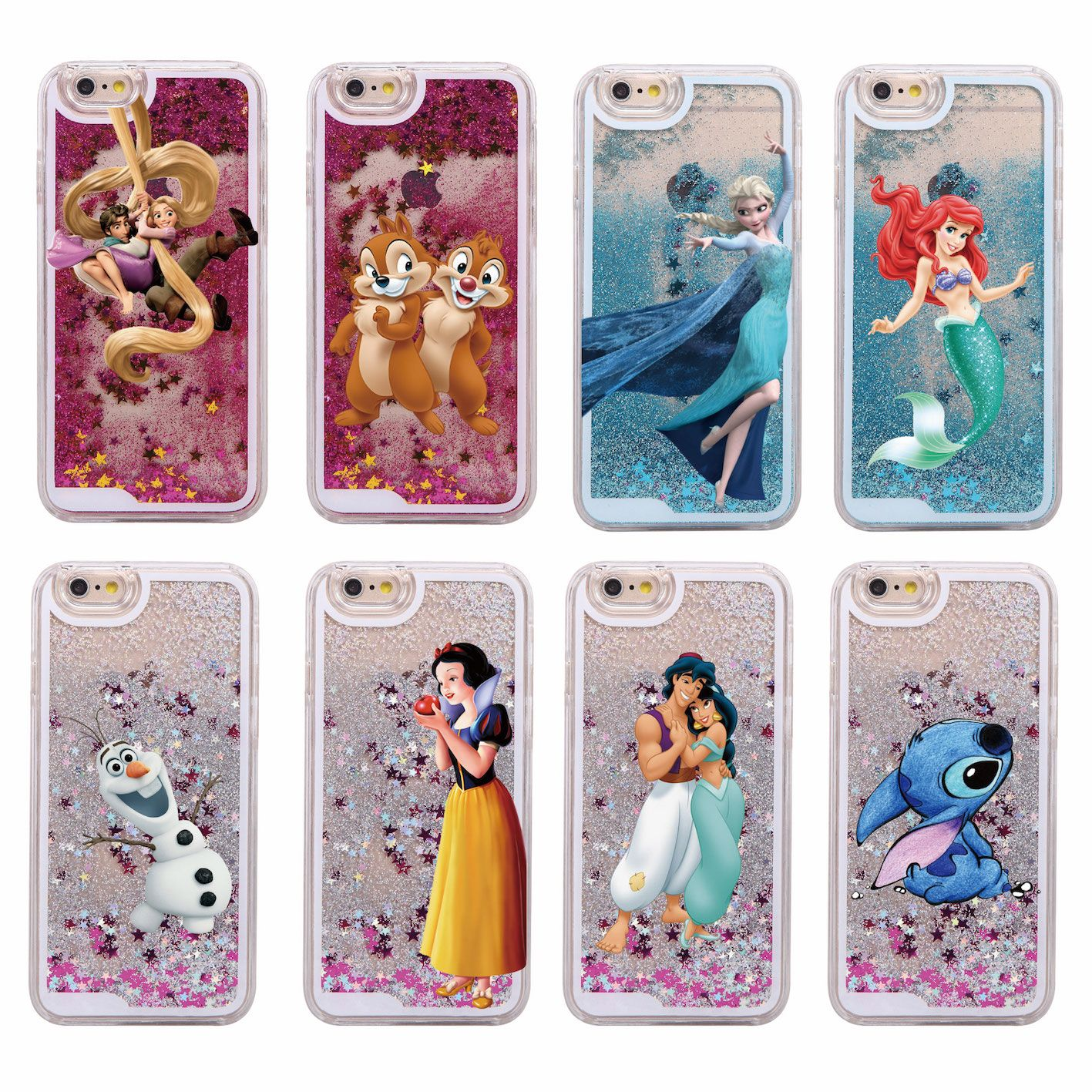 coque iphone 6 aladdin