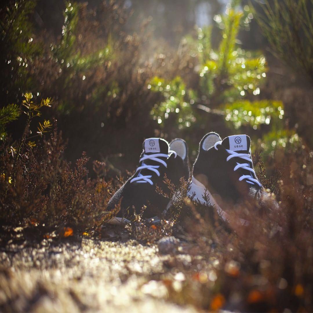 Réduire son empreinte en choisissant des alternatives.🌱 Chez Ubac, on vous propose notre sneakers pour rester stylé sans détruire notre planète ▶️ubac-store.com (lien dans la bio) Fabriqué en France à partir de laine recyclée 🇫🇷 . . . . #foranewimpact #upcyclingproject #upcyclingideas #upcyclingdesign #upcyclingl