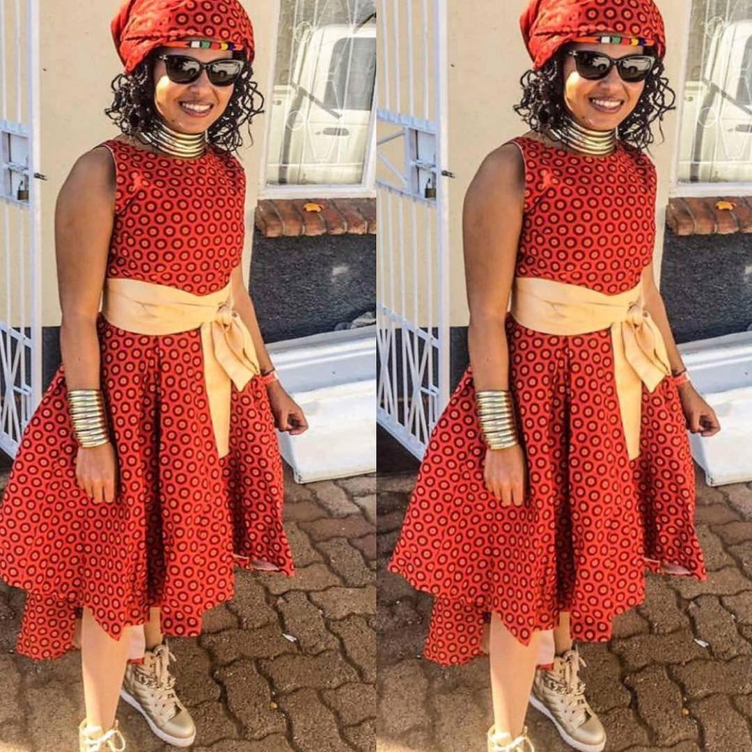 Tswana traditional wedding decor 2018  Colleen Lephoto colleenlephoto on Pinterest