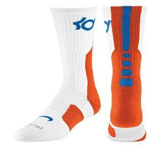 newest 77ab1 e4b28 Nike KD Elite Socks