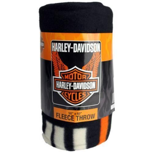 Harley Davidson Bedding EBay Harleys Pinterest Harley Cool Harley Davidson Blankets And Throws