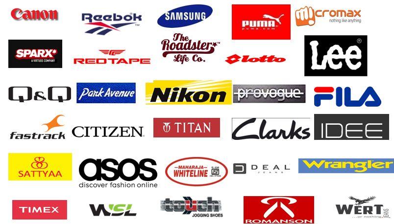 Reebok Brands Expert Brands expert