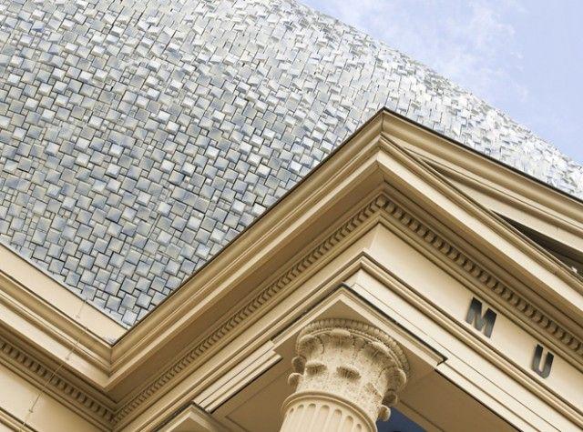 Museum De Fundatie Architecture